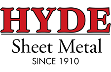 Hyde Sheet Metal