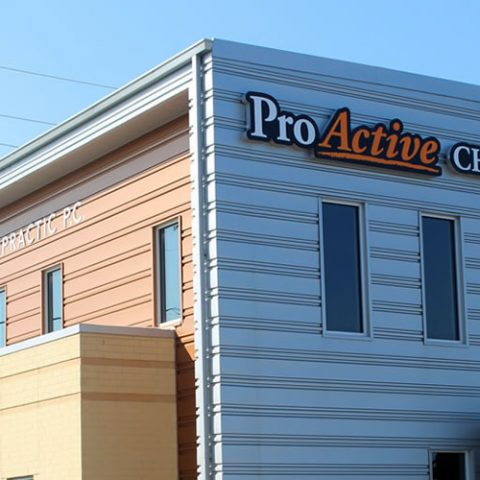 St  Louis Commercial Exterior Metal Siding Panels