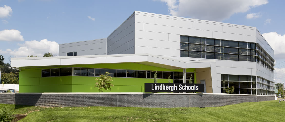 Lindbergh Central Office