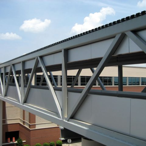 Metal Architectural Elements